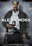 Alex Cross - DVD cover (xs thumbnail)
