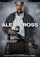 Alex Cross - DVD movie cover (xs thumbnail)