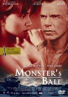 Monster's Ball - DVD cover (xs thumbnail)