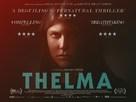 Thelma - British Movie Poster (xs thumbnail)