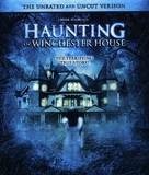 Haunting of Winchester House - Blu-Ray cover (xs thumbnail)
