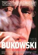 Bukowski: Born into This - Movie Poster (xs thumbnail)