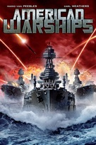 American Warships - DVD movie cover (xs thumbnail)