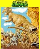 The Valley of Gwangi - Movie Poster (xs thumbnail)