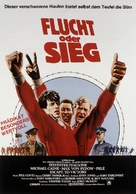 Victory - German Movie Poster (xs thumbnail)