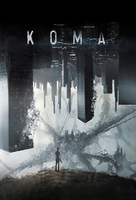 Coma - Russian Video on demand movie cover (xs thumbnail)