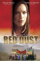 Red Dust - Swedish poster (xs thumbnail)