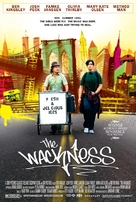 The Wackness - poster (xs thumbnail)