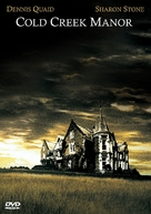 Cold Creek Manor - Movie Cover (xs thumbnail)