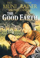 The Good Earth - DVD cover (xs thumbnail)