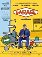 Garage - French Movie Poster (xs thumbnail)