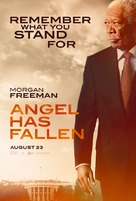 Angel Has Fallen - Movie Poster (xs thumbnail)