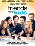 Friends with Kids - Movie Cover (xs thumbnail)