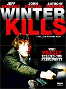Winter Kills - DVD cover (xs thumbnail)