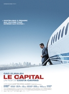 Le capital - French Movie Poster (xs thumbnail)