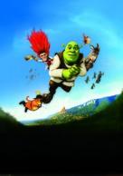 Shrek Forever After - Key art (xs thumbnail)