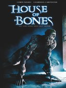 House of Bones - Movie Cover (xs thumbnail)