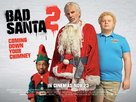 Bad Santa 2 - British Movie Poster (xs thumbnail)
