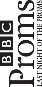 """BBC Proms"" - British Logo (xs thumbnail)"