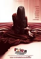 Suspiria - Dutch Movie Poster (xs thumbnail)
