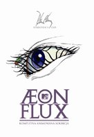 """Aeon Flux"" - Polish Movie Cover (xs thumbnail)"