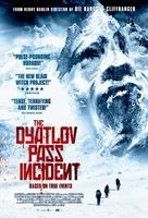 The Dyatlov Pass Incident - British Movie Poster (xs thumbnail)