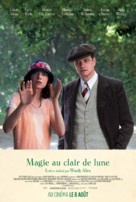 Magic in the Moonlight - Canadian Movie Poster (xs thumbnail)
