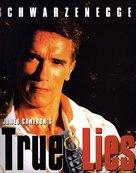 True Lies - Movie Cover (xs thumbnail)