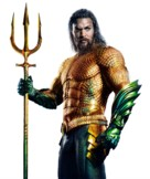 Aquaman - Key art (xs thumbnail)