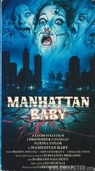 Manhattan Baby - Movie Poster (xs thumbnail)