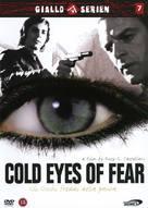 Gli occhi freddi della paura - Danish DVD cover (xs thumbnail)