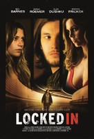 Locked In - British Movie Poster (xs thumbnail)
