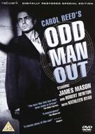 Odd Man Out - British DVD cover (xs thumbnail)