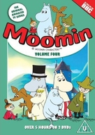 """Moomin"" - British DVD cover (xs thumbnail)"