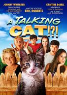 A Talking Cat!?! - DVD movie cover (xs thumbnail)