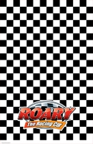 """Roary the Racing Car"" - British Movie Poster (xs thumbnail)"