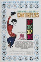 Pepe - Movie Poster (xs thumbnail)