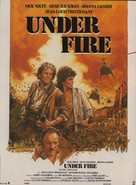 Under Fire - French Movie Poster (xs thumbnail)