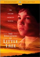 The Education of Little Tree - poster (xs thumbnail)