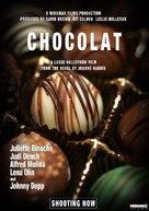 Chocolat - Teaser movie poster (xs thumbnail)