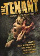 The Tenant - DVD cover (xs thumbnail)