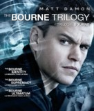 The Bourne Identity - Canadian Movie Cover (xs thumbnail)