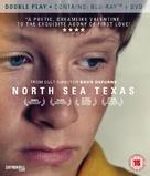Noordzee, Texas - British Blu-Ray cover (xs thumbnail)