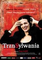 Transylvania - Polish Movie Poster (xs thumbnail)