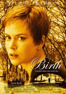 Birth - Thai Movie Poster (xs thumbnail)