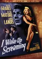 I Wake Up Screaming - Movie Cover (xs thumbnail)