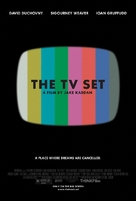 The TV Set - Movie Poster (xs thumbnail)