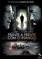 Endgame - Brazilian Movie Cover (xs thumbnail)