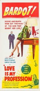 En cas de malheur - Australian Movie Poster (xs thumbnail)