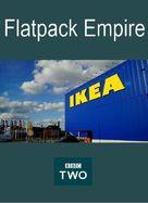 Flatpack Empire - British Movie Poster (xs thumbnail)